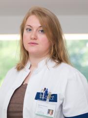 Viktoriya Voronova