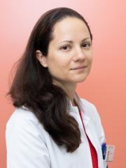 Анна-Мария Гавшина